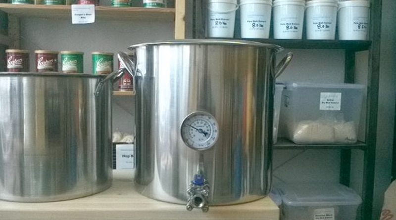 CAMRA Vancouver Centennial Homebrewing Supplies