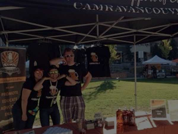 Join CAMRA Vancouver