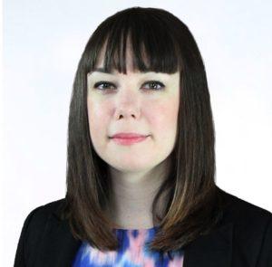 CAMRA Vancouver Rachel Barker